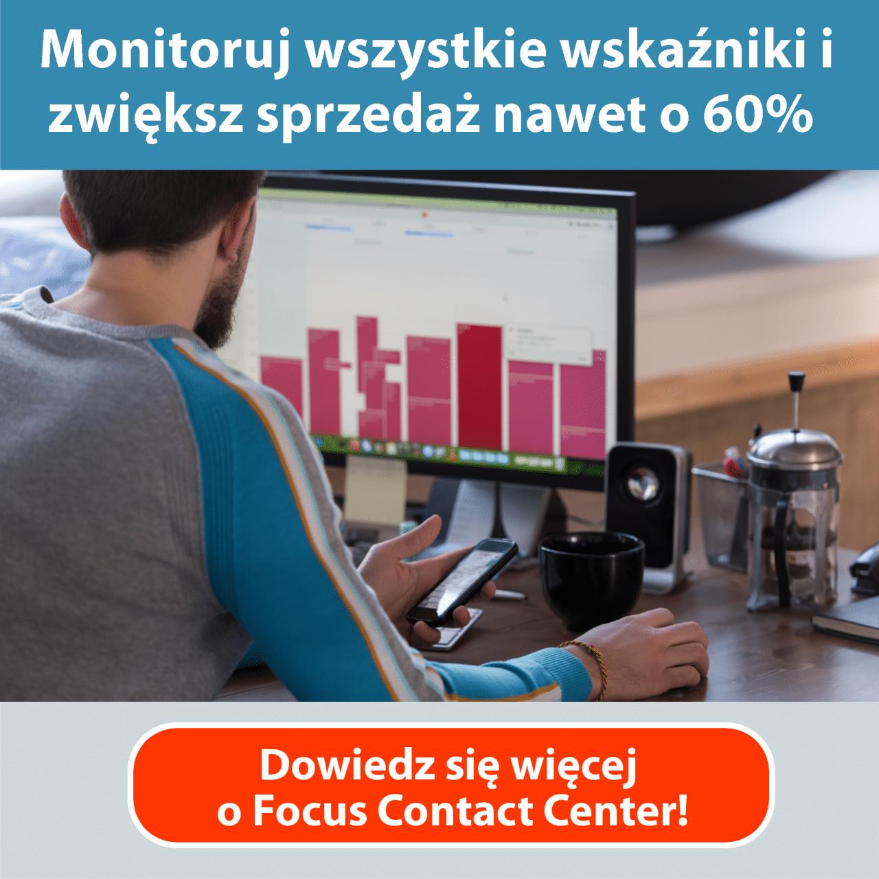 Grywalizacja w contact center - sprzedawaj o 60% więcej!