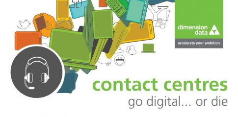 Trendy w contact center