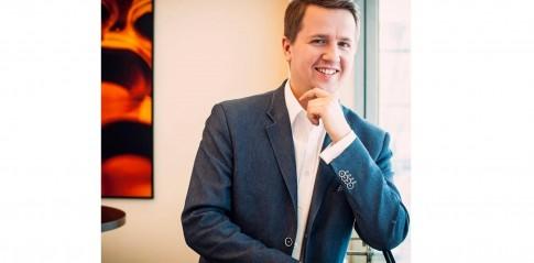 Michał Misiak CTO Focus Telecom Polska