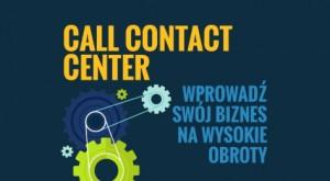 Pobierz e-book Call contact center - wprowadź swój biznes na wysokie obroty