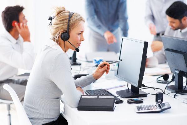 System contact center od Focus Telecom Polska