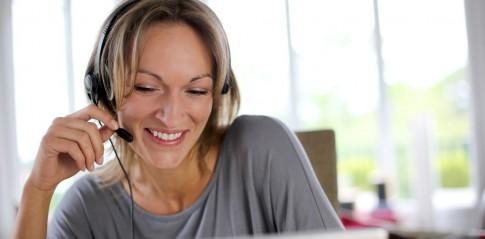 Jak przygotować efektywną telekonferencję?