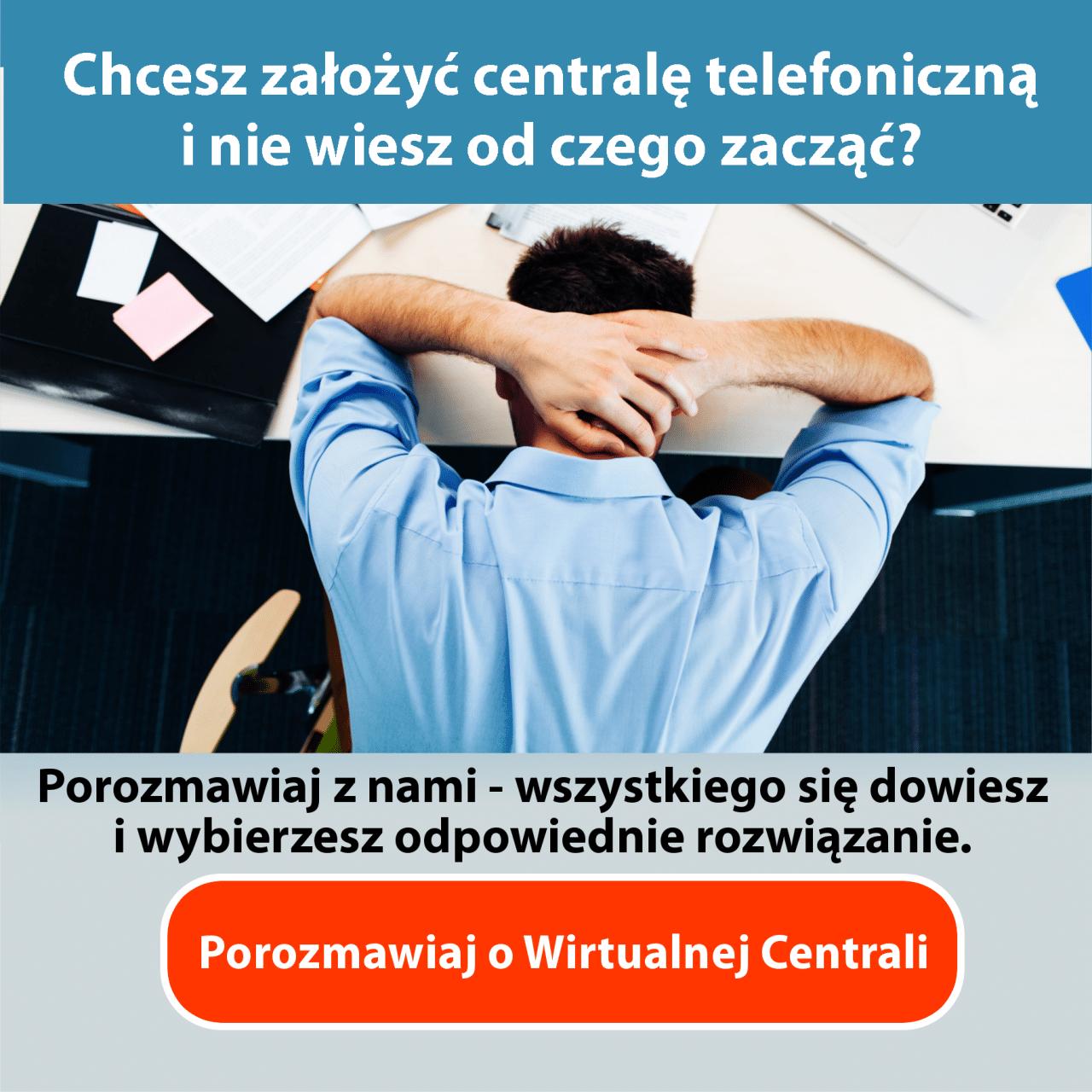 Jak założyć call contatct center - skontaktuj się z nami, pomożemy!