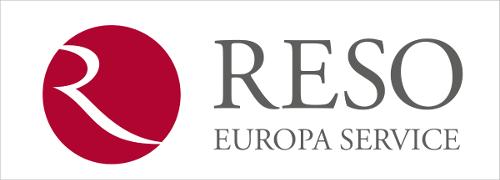 Reso logo - ubezpieczenia case study