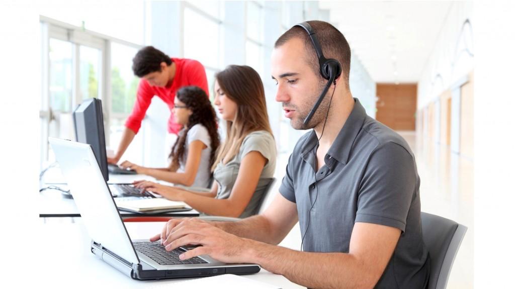 Skuteczny telemarketing - jak zwiększyć skuteczność rozmów telefonicznych/