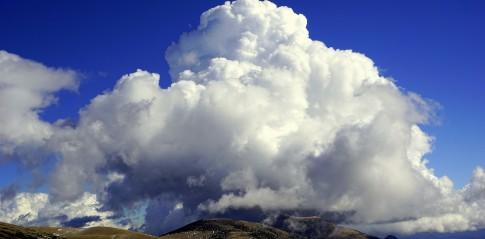 Cloud call center - chmura