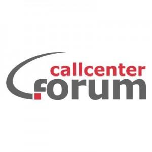 Forum Call Center logo