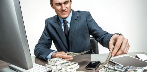 Sprzedaż pożyczek - niezadowolony sprzedawca