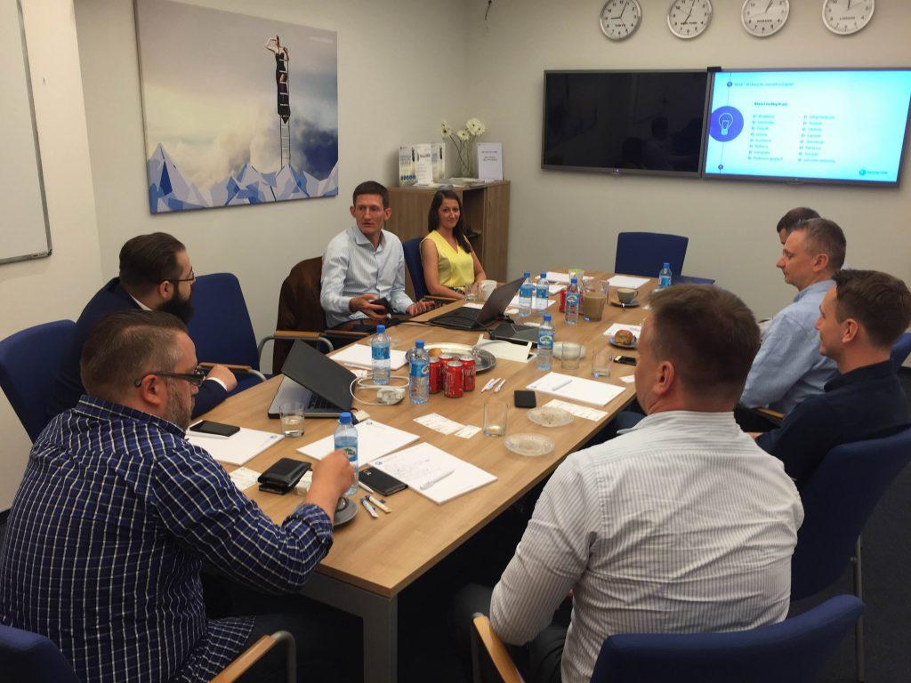 Szkolenie Partnerskie Focus Telecom