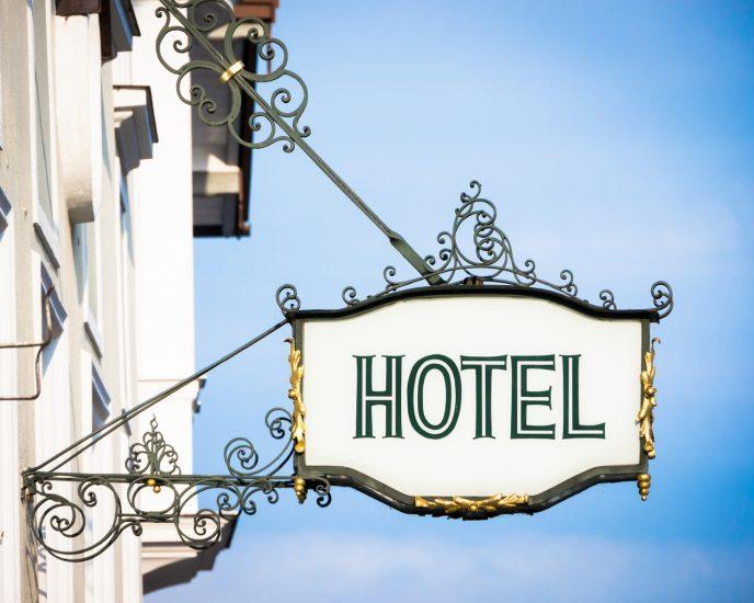hotele i turystyka
