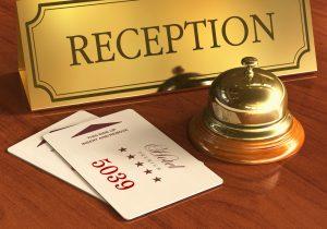 program dla hotelarstwa