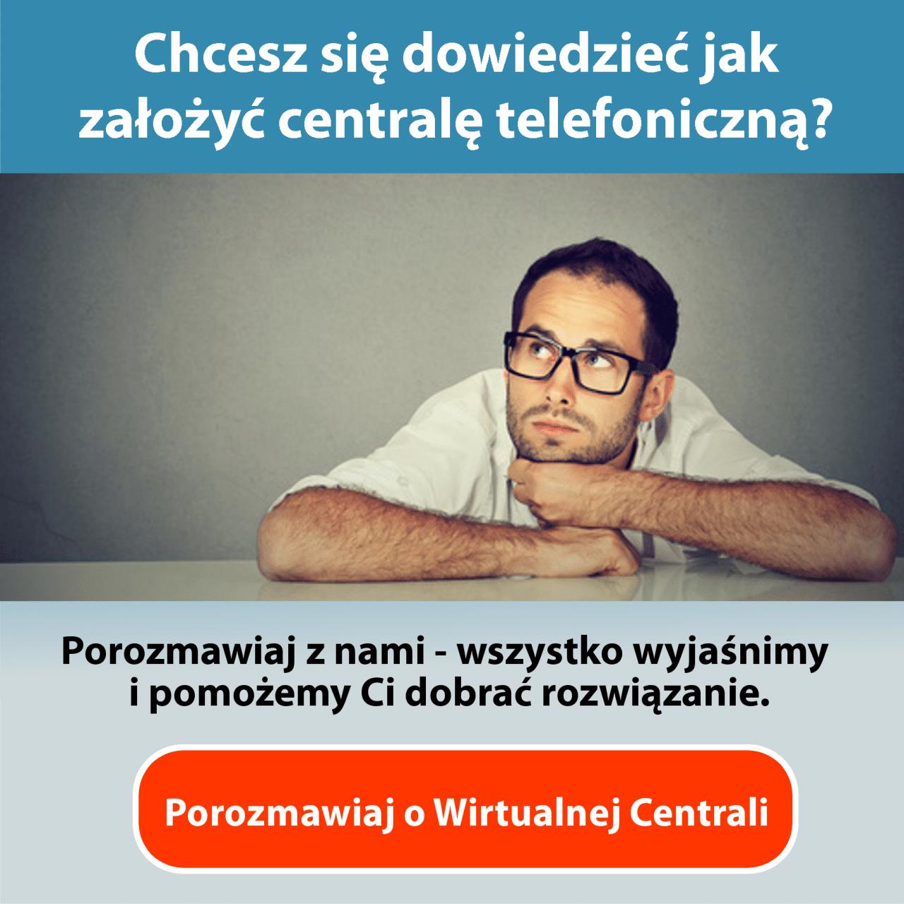 Jaka centrala telefoniczna dla małej firmy? - chcesz się dowiedzieć, jak założyć?
