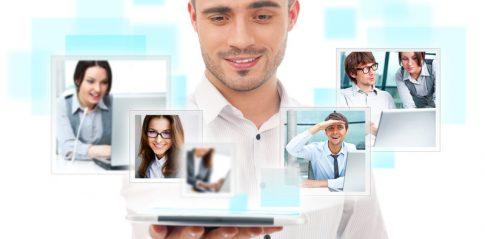 Treści interaktywne - znacząco poprawiają zaangażowanie odwiedzających