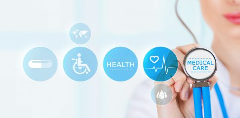 Obsługa pacjenta z użyciem nowych technologii