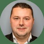 Jacek Piątkowski - Dyrektor Sprzedaży usług Komunikacji Grupowej
