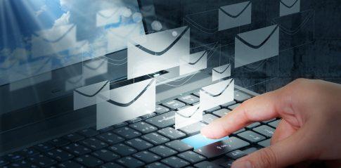 e-mailing - segmentacja bazy