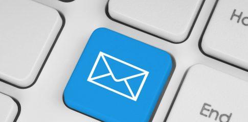 Cztery sprawdzone zasady emailingu