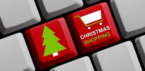 Wzmożony obrót e-sklepu w Święta
