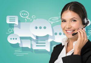 nowoczesne call center