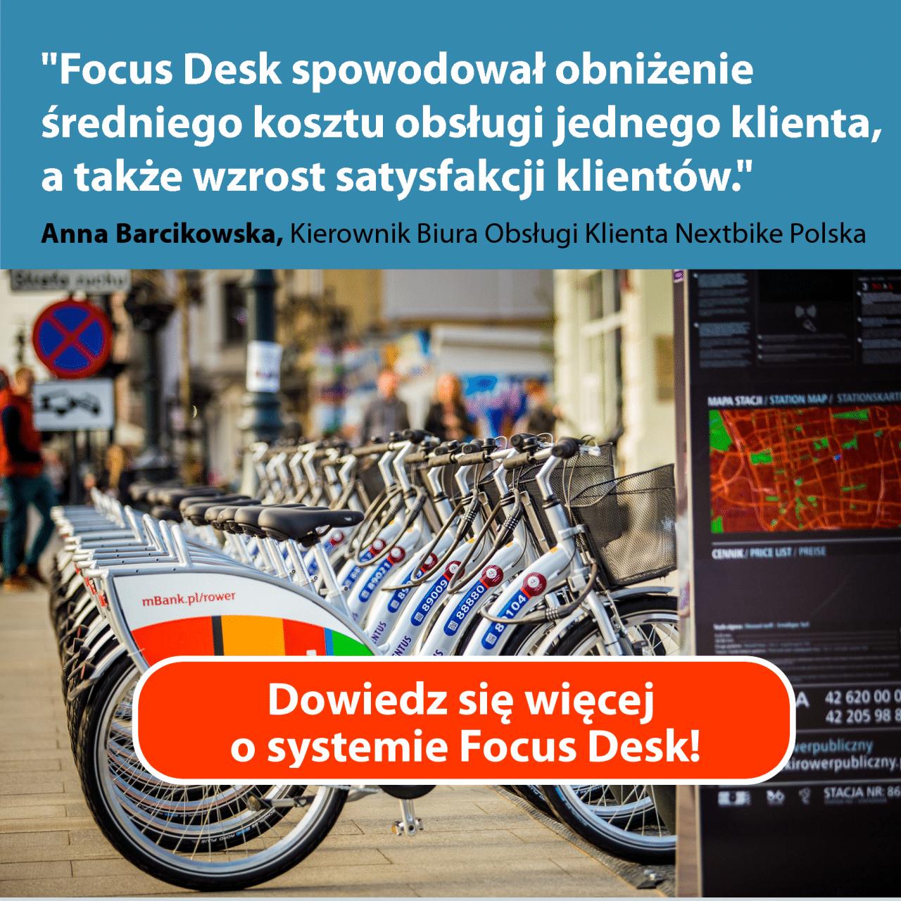 System ticketowy po polsku - zastosowany w Polsce