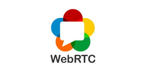 Technologia WebRTC Logo