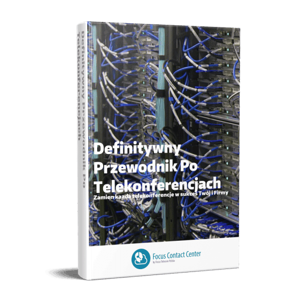 Jak przygotować efektywną telekonferencję - ebook Telekonferencje