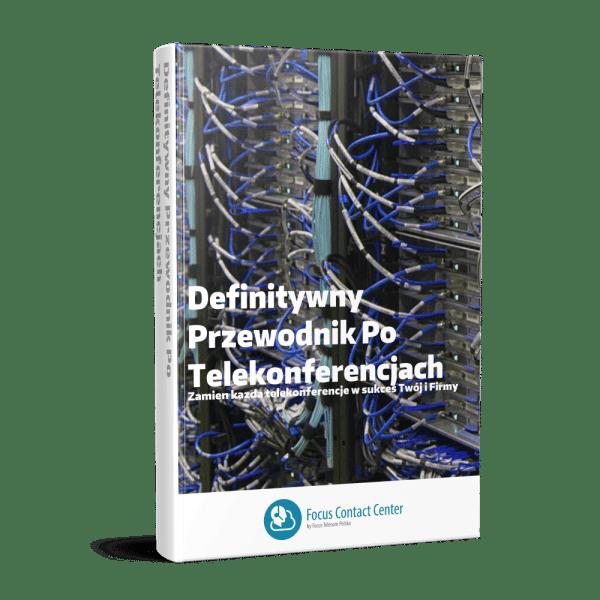 Telekonferencja jak zorganizować - ebook Telekonferencje