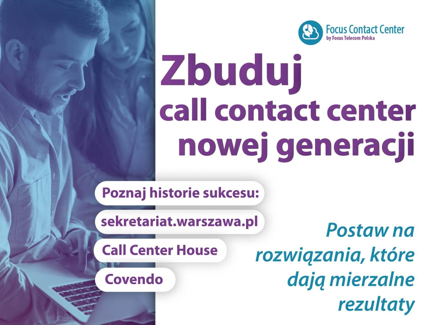 Szukasz bezpiecznego call contact center? ebook call center