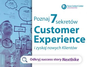 Skrypt rozmowy call center - ebook CX