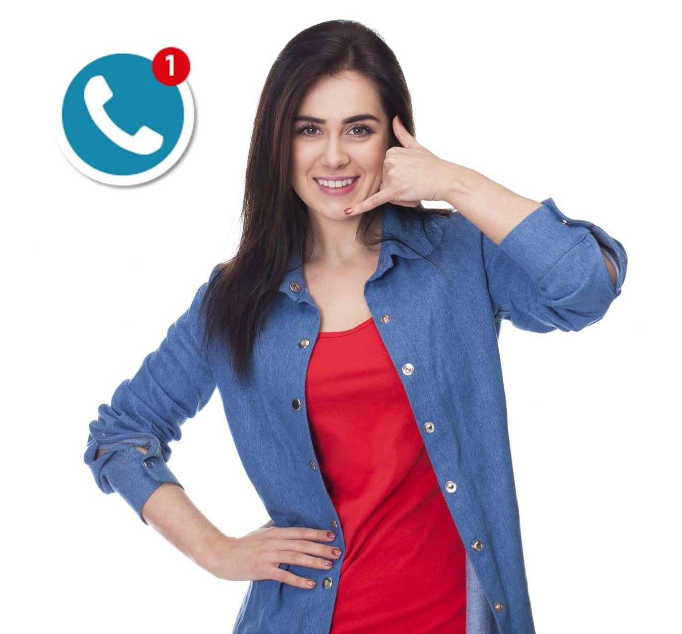 Usługa callback - słuchawka na stronie, zadzwonimy w 26 sekund - tytuł